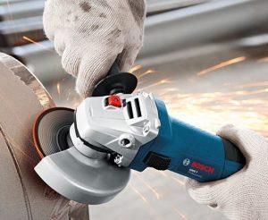 Bosch Professional gws 7 125