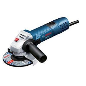 smerigliatrice Bosch Professional GWS 7 115 E