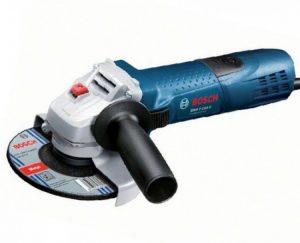 smerigliatrice angolare Bosch Professional gws 7 115