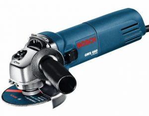 smerigliatrice angolare Bosch GWS 660 Professional